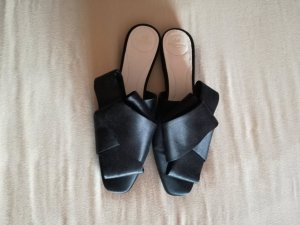 H&M Conscious Exclusive Mocassins noir