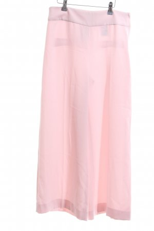 H&M Culottes pink Casual-Look