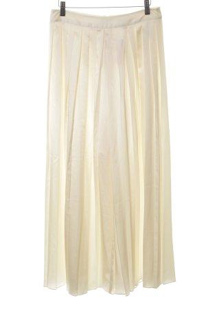 H&M Culottes creme Elegant