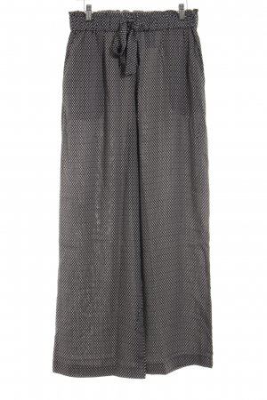 H&M Culottes Allover-Druck Casual-Look