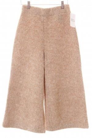 H&M Culottes beige Street-Fashion-Look