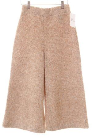 H&M Culottes beige Street-Fashion-Look
