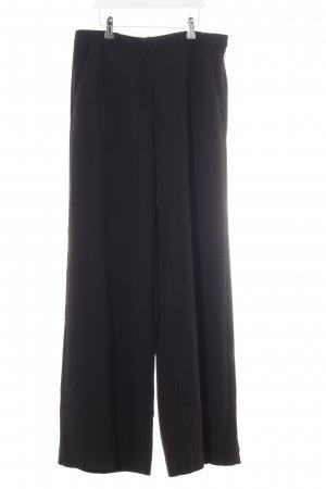 H&M Culottes schwarz Business-Look