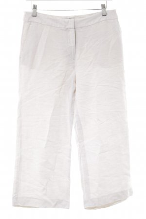 H&M Culottes hellbeige-creme Casual-Look