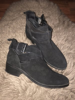 H&M Cut outs Boots
