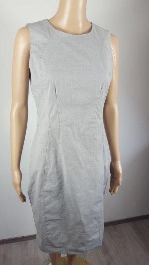 H&M Pencil Dress light grey