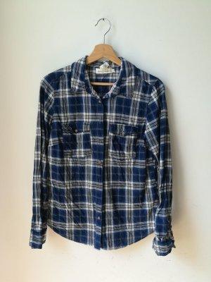 H&M Damen Hemd Gr 38