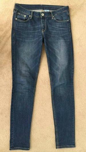 H&M Damen Jeans Gr. 29/32