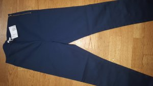 H&M Treggings blu scuro