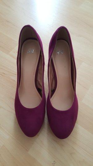 H&M Damen Schuhe, Größe 39