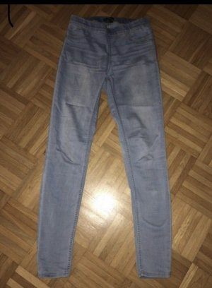 H&M Jegging azuur