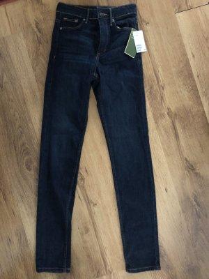 H&M DENIM Jeans Super Skinny High waist