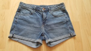 H&M  Denim Shorts 36