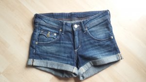 H&M Denim Shorts /Used Look/Neu