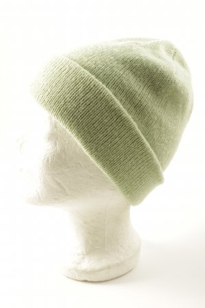 H&M Divided Beanie mint classic style