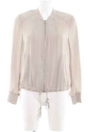 H&M Divided Blouson crema stile casual