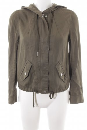 H&M Divided Blouson khaki Casual-Look