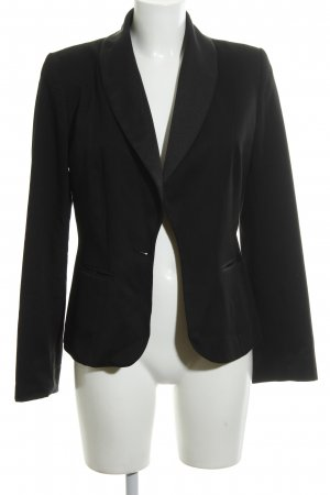 H&M Divided Tailcoat black business style