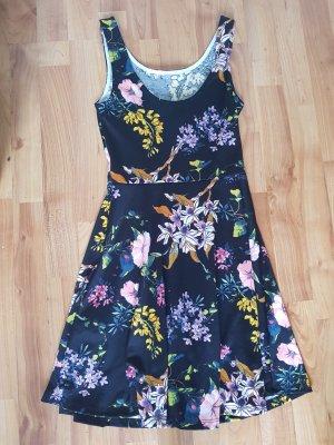 H&M Divided Mini vestido multicolor