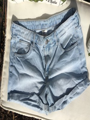 H&M Divided Jeans Shorts Gr 40