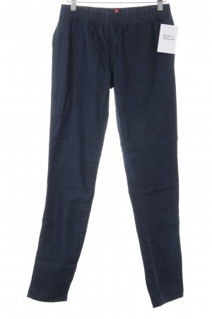 H&M Divided Jeggings dunkelblau Casual-Look