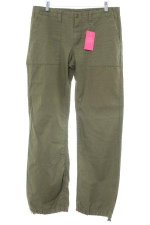 H&M Divided Pantalone kaki cachi stile da moda di strada