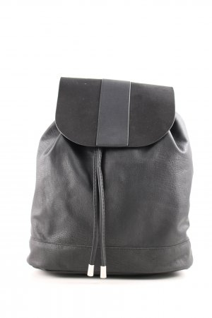 H&M Divided Kindergarden Backpack black casual look