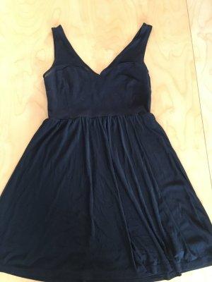 H&M Divided Babydoll-jurk zwart
