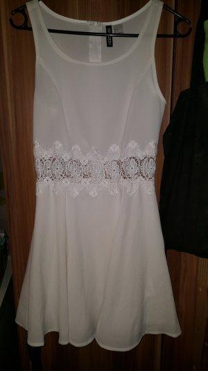 H&M - Divided Kleid mit Spitze