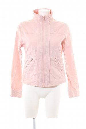 H&M Divided Kurzjacke pink Casual-Look