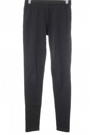 H&M Divided Leggings schwarz Casual-Look