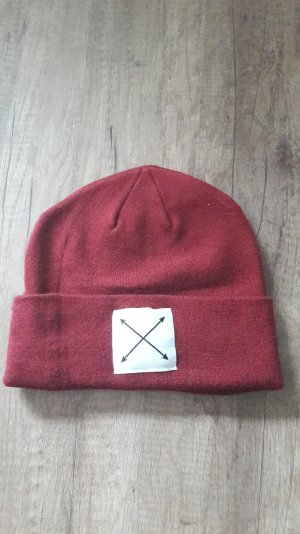 H&M Divided Mütze  Strickmütze Strick Knit Beanie Skater