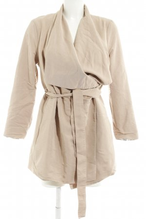 H&M Divided Safari Jacket beige casual look