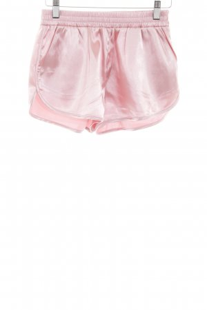 H&M Divided Shorts pink casual look