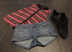 H&M Divided Shorts Hotpants Gr. 40