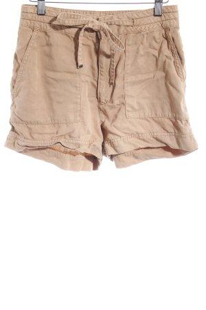 H&M Divided Shorts sandbraun Beach-Look