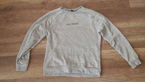 H&M Divided Sweat Sweater Sweatshirt Pulli Pullover Jumper Team Internet L