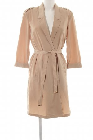 H&M Divided Trenchcoat nude Elegant