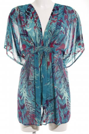 H&M Divided Tunikabluse Allover-Druck Beach-Look