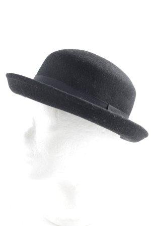 H&M Divided Woolen Hat black street-fashion look