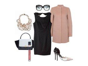 H&M elegantes Etuitkleid für jeden Anlass