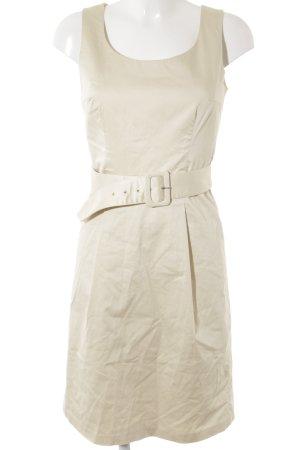 H&M Etuikleid creme Business-Look