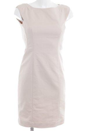 H&M Etuikleid creme-nude Business-Look