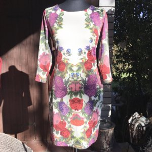 H&M Pencil Dress multicolored