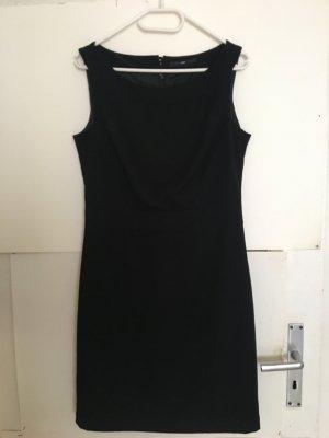 H&M Etuikleid schwarz 40