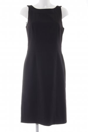H&M Sheath Dress black business style