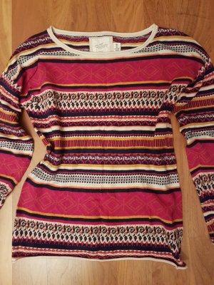 H&M L.O.G.G. Sweater veelkleurig