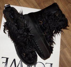 H&M Sneeuwlaarzen zwart