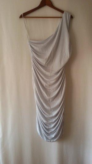H&M Figurbetontes Kleid mit Raffung