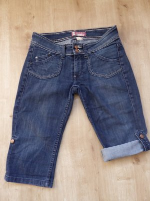 H&M Fit Shorts Jeans Gr. 27